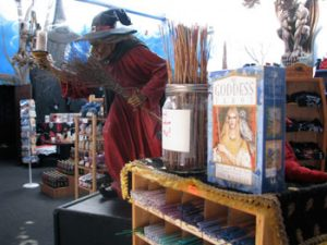 Witch Store