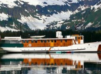 Experience Alaska's Beauty without the Carbon Footprint