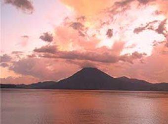 A glimpse of Guatemala