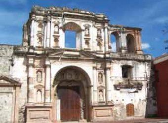 Exploring the Spanish Influence on Guatemala