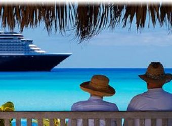 Cruise Ships – Cause Commotion