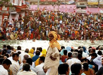 Tales of the Kumbh Mela, the Largest Gathering On Earth