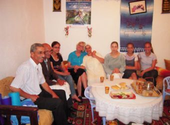 Morocco: The land of hospitality