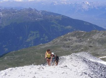 Summiting A Swiss Mountain With Your Kids: Challenging, but Not Difficult!