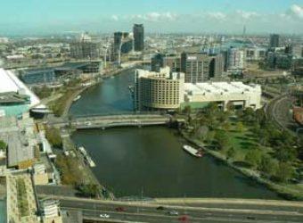 A glimpse into Melbourne, Australia