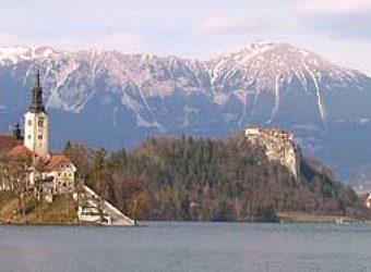 Switzerland's Little Sister