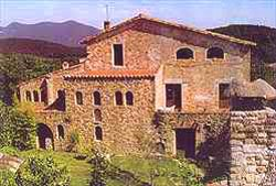 A rental house in Le Marche, Italy.