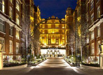 St Ermins 4-star Hotel London