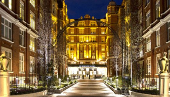 St Ermins 4-star Hotel London
