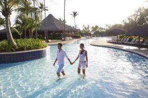 Club Med Punta Cana, Dominican Republic.