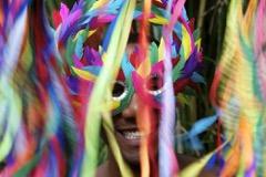 Rio's Carnival