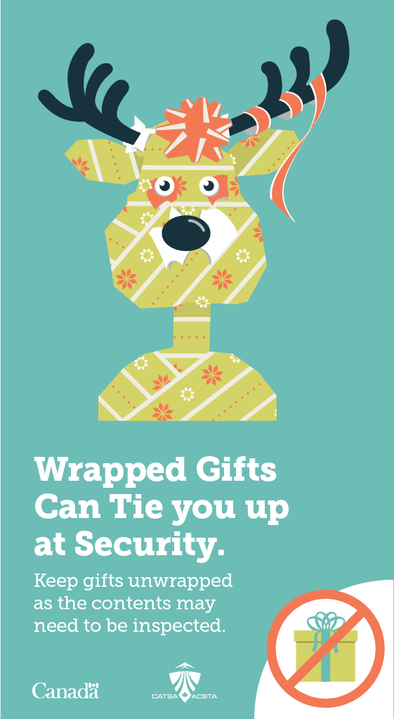 This Winter Get Your Family through Airport Security Quickly