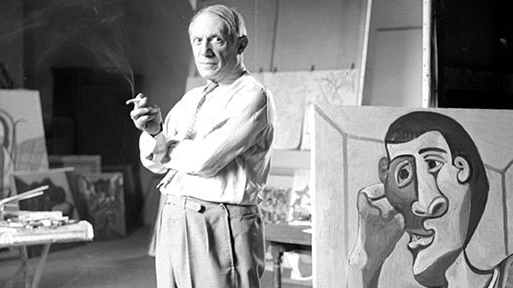 Picasso:From Antibes to Louisville